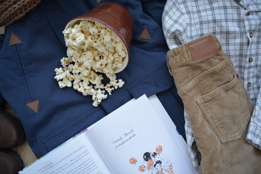 Pojat kommentoivat elokuvan jälkeen  – Siinä ei ollut oikeastaan mitään  samaa kuin kirjassa efe93393d5
